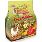 FM-BrownS-Tropical-Carnival-Natural-Rabbit-Food-4-Lb-Bag-Vitamin-Nutrient-Fortified-Daily-Diet-With-High-Fiber-Timothy-Hay-And-Alfalfa-Pellets-For-Optimum-Digestion-0