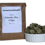 FarmerDavePetSupply-3-Pounds-Premium-Timothy-Hay-Chips-For-Pets-0
