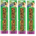Kaytee-Fiesta-Guinea-Pig-Fruit-and-Veggie-Treat-Sticks-4oz-Each-4-Pack-0