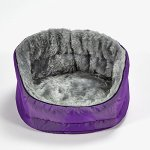 Kaytee-Super-Sleeper-Cuddle-E-Cup-Bed-for-Small-Animals-Colors-Vary-0-0