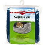 Kaytee-Super-Sleeper-Cuddle-E-Cup-Bed-for-Small-Animals-Colors-Vary-0