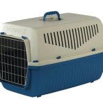 Marchioro-Skipper-3F-Pet-Carrier-Large-TanBlue-0