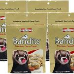 Marshall-Bandits-Ferret-Treat-3-Ounce-Peanut-Butter-Pack-of-4-0