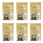 Marshall-FD-386-Bandits-Ferret-Treats-Peanut-Butter-3-Oz-6-pack-0