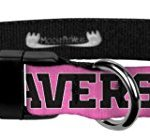 Moose-Pet-Wear-Dog-Collar–Oregon-State-University-Beavers-Adjustable-Pet-Collars-Made-in-The-USA–1-inch-Wide-0