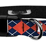 Moose-Pet-Wear-Dog-Collar–University-Illinois-Adjustable-Pet-Collars-Made-in-The-USA–1-inch-Wide-0