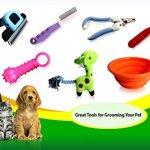 My-Pet-Boutique-Pet-Grooming-Tools-Dog-deshedding-Tool-Nail-Clipper-rasp-flea-Comb-and-More-0