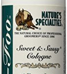 Natures-Specialties-Foo-Foo-Sweet-and-Sassy-Pet-Cologne-8-Ounce-0