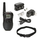 OxGord-Rechargeable-Waterproof-LCD-100LV-Shock-Remote-Training-Collar-330-yd-0-1