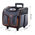 PAWISE-Pet-Trolley-Bag-Rolling-Pet-Travel-Carrier-Pet-Carrier-with-Wheels-0-1