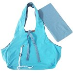 POP-Soft-Blue-Denim-Jeans-Dog-Sling-Carrier-Bag-for-Puppy-Pet-0-2