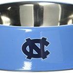 Pet-Goods-NCAA-North-Carolina-Tar-Heels-Stainless-Steel-Bowl-0