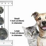 Pet-Tags-Captain-America-Custom-pet-ID-tag-Dog-tag-cat-Single-Sided-with-Metal-Tray-0-1