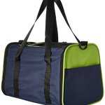 Petmate-21842-See-and-Extend-Pets-Carrier-Navy-Blue-0-1