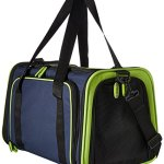 Petmate-21842-See-and-Extend-Pets-Carrier-Navy-Blue-0