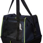 Petmate-21848-See-and-Stow-Pets-Carrier-Navy-Blue-0