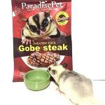 Polar-Bears-Pet-Shop-2-PCS-Premium-Gobe-Steak-Flavor-Sugar-Glider-Hamster-Squirrel-Chinchillas-Small-Animals-Sandwich-Snacks-and-Food-Stick-Gobe-Steak-Flavor-50g-0-2