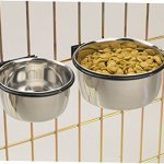 Pro-Select-Stainless-Steel-Coop-Cups–Versatile-Coop-Cups-for-Pet-and-Animal-Cages-0-0
