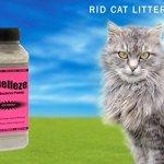 SMELLEZE-Eco-Cat-Litter-Odor-Removal-Additive-50-lb-Granules-Get-Poop-Pee-Stench-Out-Safely-0-0