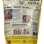 Sun-Seed-Company-SSS18220-Fresh-World-Small-Animals-Phenol-Free-Paper-Bedding-450-Cubic-Inch-Gray-0-0