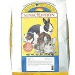 Sun-Seed-Company-Sss49085-Vita-Prima-Daily-Diet-Rabbit-Food-25-Pound-0