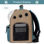 WINGOFFLY-Large-Space-Capsule-Backpack-Breathable-Pet-Carrier-Portable-Cat-Dog-Puppy-Travel-Bag-0-2