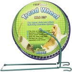 Ware-Manufacturing-Metal-Small-Pet-Tread-Exercise-Wheel-0-0