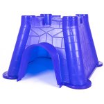 Ware-Manufacturing-Plastic-Critter-Chateau-Hideout-for-Small-Animals-Colors-May-Vary-0-1
