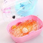 Wildforlife-Hamster-Portable-Travel-Carrier-With-Water-Bottle-0-0