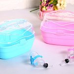 Wildforlife-Hamster-Portable-Travel-Carrier-With-Water-Bottle-0-1