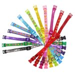 YOY-12-pcsset-Soft-Nylon-Puppy-Whelping-ID-Collars-Adjustable-Reusable-Washable-Baby-Dog-ID-Bands-Pet-Identification-for-Breeders-Neck-8-14-0-2