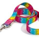 Yellow-Dog-Design-Tie-Dye-Dog-Leash-0