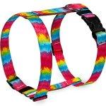 Yellow-Dog-Design-Tie-Dye-Roman-StyleH-Dog-Harness-0