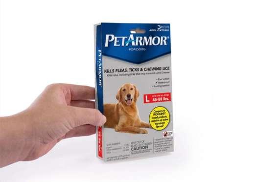 Petarmor Plus For Dogs Reviews