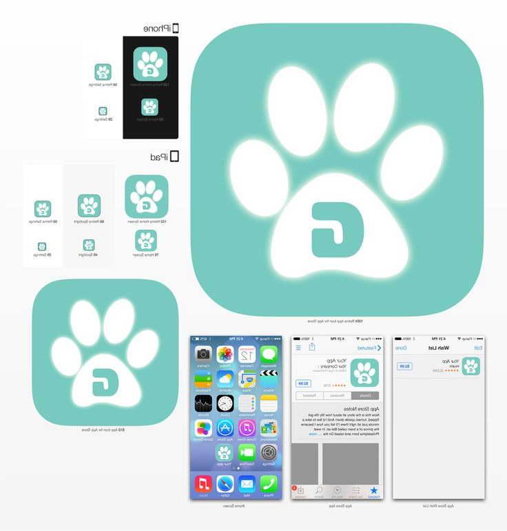 Dog Grooming App