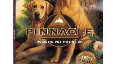 Pinnacle Dog Food