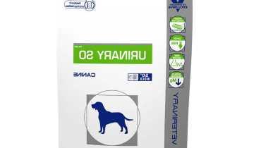 Royal Canin Urinary So Dog