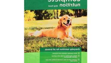 Simply Right Dog Food