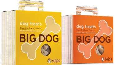 Sojo Dog Food