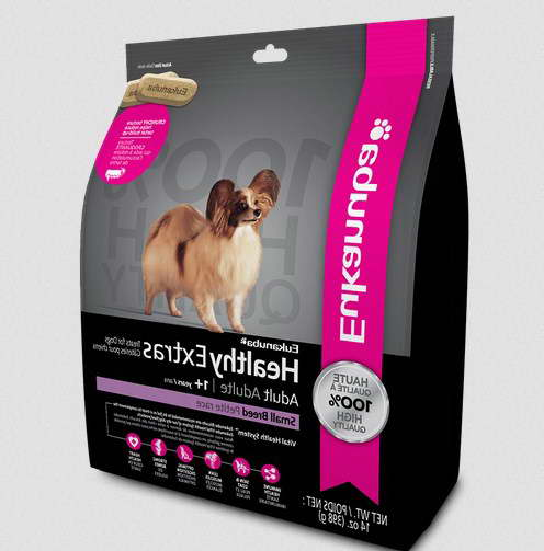 Eukanuba For Dachshunds