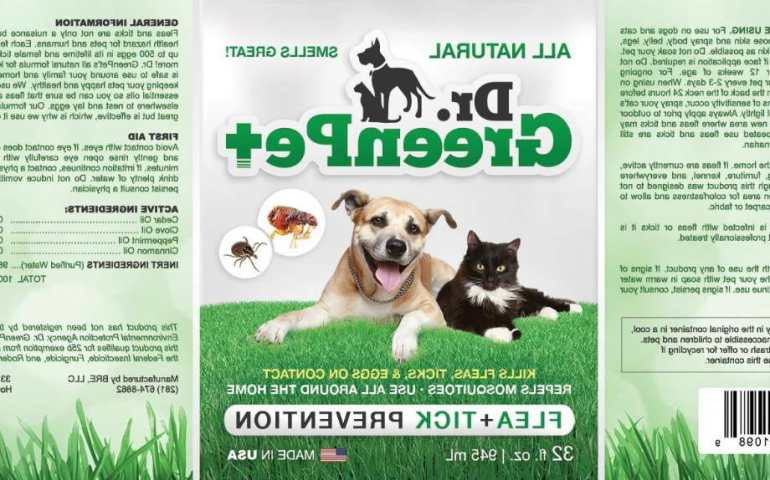 Effective Natural Flea Treatment For Dogs