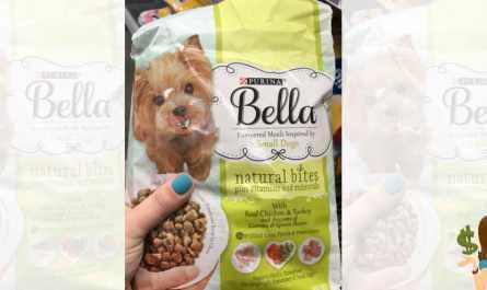 Wegmans Nature Dog Food