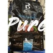 Pure Balance Grain Free Formula, Bison, Pea And Venison  - Pure Balance Dog Food Review