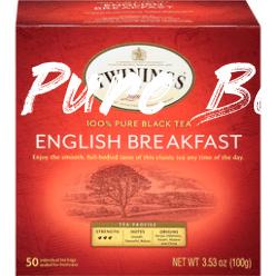 Tea Bags K-Cup Teas  Brooklyn Harvest - Halletts Point - Pure Balance Dog Food Review