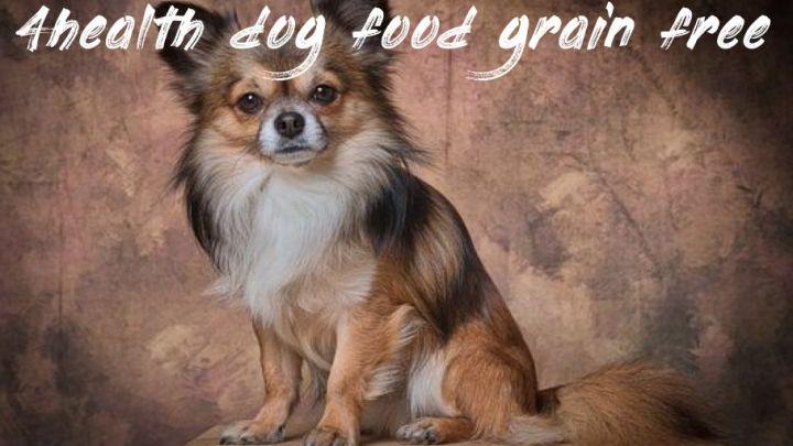 4health Dog Food Grain Free Tractor Supply