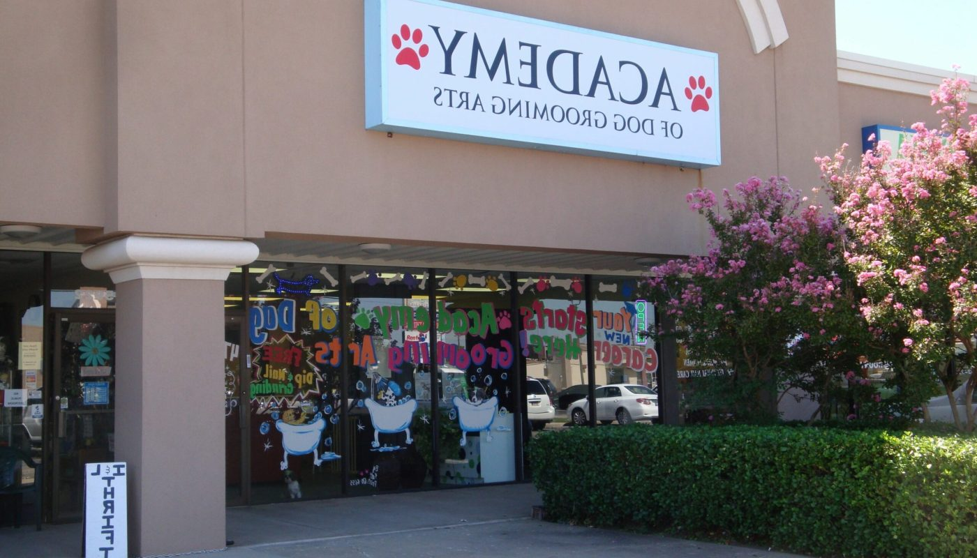 Dog Grooming Oklahoma City Overview