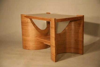Split Stack Table