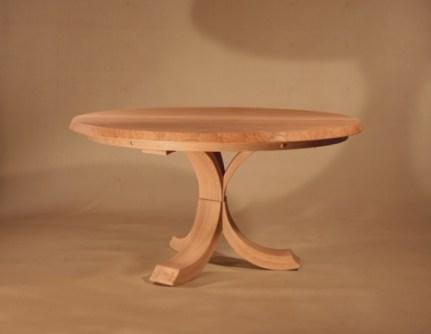 Three seas circular table
