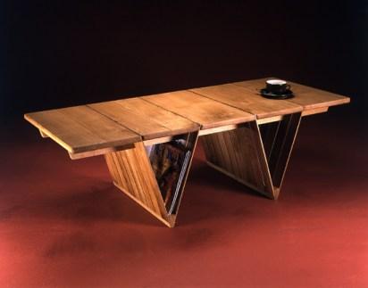 Keel Coffee Table
