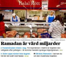 Ramadan tradition5